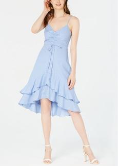 Lucy Paris Ruth Gathered Dress