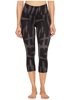 Lucy Perfect Core Capri Leggings