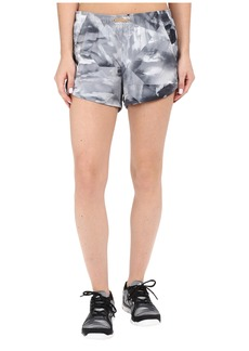"Lucy Revolution Run 3"" Woven Shorts"