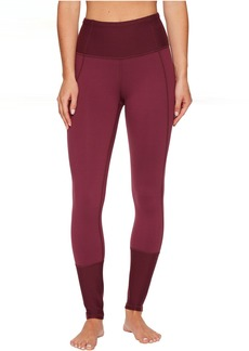 Lucy To The Barre Leggings
