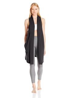 Lucy Women's Calm Heart Wrap Vest  L