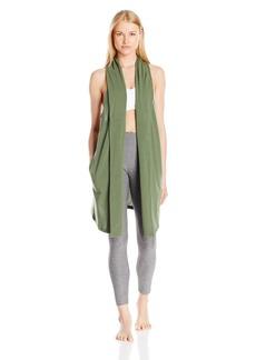 Lucy Women's Calm Heart Wrap Vest  M