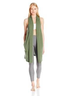 Lucy Women's Calm Heart Wrap Vest  S