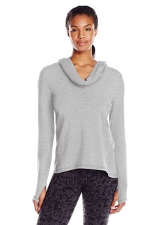 Lucy Women's Cozy Surrender Pullover  X-Small