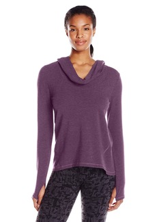 Lucy Women's Cozy Surrender Pullover  XL