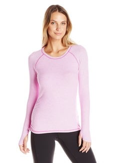 Lucy Women's Dashing Long Sleeve