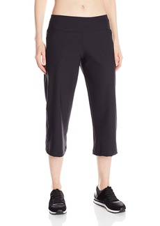 Lucy Women's Everyday Capri  X-Small