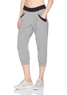 Lucy Women's Full Potential Capri  XS