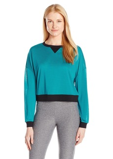 Lucy Women's Full Potential Long Sleeve  L
