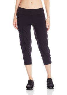Lucy Women's Get Going Capri  X-Large