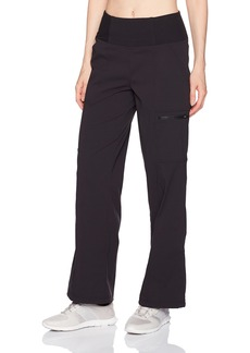 Lucy Women's Get Going Cargo Pant Black XS