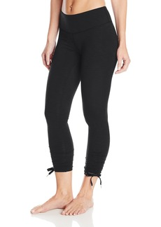 Lucy Women's Hatha Convertible Legging