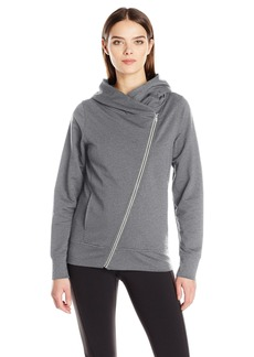 Lucy Women's Hatha Everyday French Terry Jacket  L