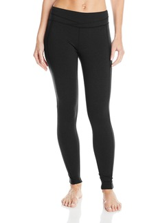Lucy Women's Hatha Legging  X-Large