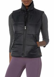 Lucy Women's Inner Spark Vest Black M