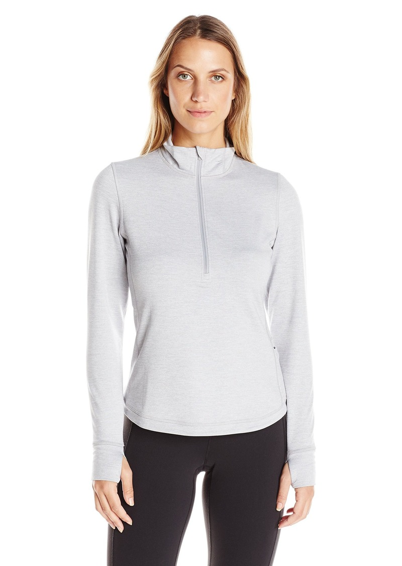 Lucy Women's Jog for Joy Half Zip Top