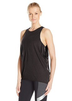 Lucy Women's Keep Calm Tank  L