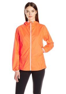 Lucy Women's Light Speed Woven Jacket  M