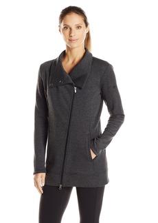 Lucy Women's Long Hatha Jacket  M