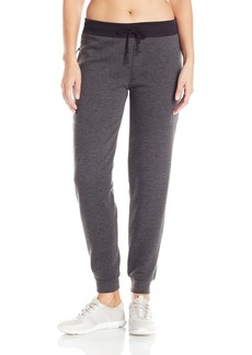 Lucy Women's Lux Fleece Pant  M
