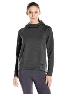 Lucy Women's Lux Fleece Pullover  M