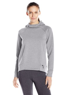 Lucy Women's Lux Fleece Pullover  S