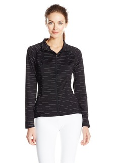 Lucy Women's No Excuses Knit Jacket  L