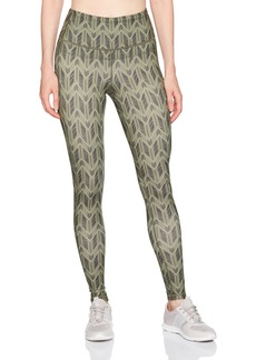 Lucy Women's Perfect Core Print Legging  L