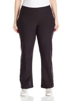 Lucy Women's Plus Size Everyday Pant  1X