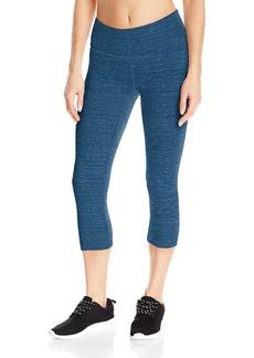 Lucy Women's Studio Hatha Capri Legging  XS