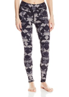 Lucy Women's Studio Hatha Legging  Small