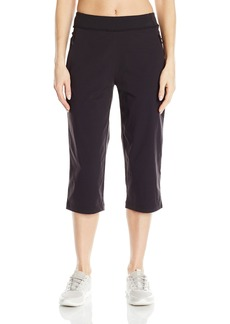 Lucy Women's Take It in Stride Capri  XL