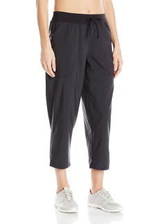 Lucy Women's Wonder Away Capri  L