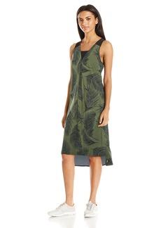 Lucy Women's Wonder Away Maxi Dress  M