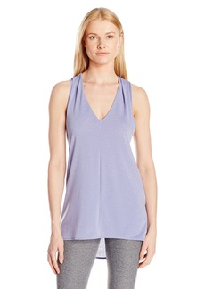 Lucy Women's Yoga Flow Sleeveless Tank  L