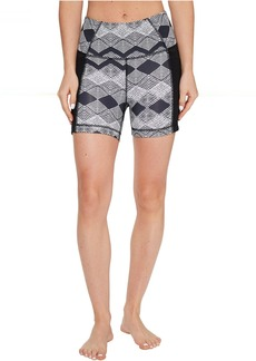 Lucy Yoga Flow Shorts