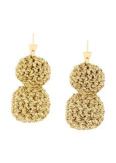 Lucy Rock Formation earrings