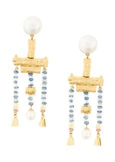 Lucy Talking Heads earrings