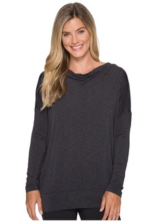 Lucy To The Barre Long Sleeve