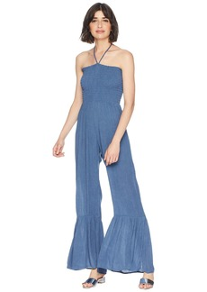 Lucy Tranquility Jumpsuit