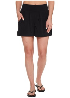 Lucy Unhindered Culotte Shorts
