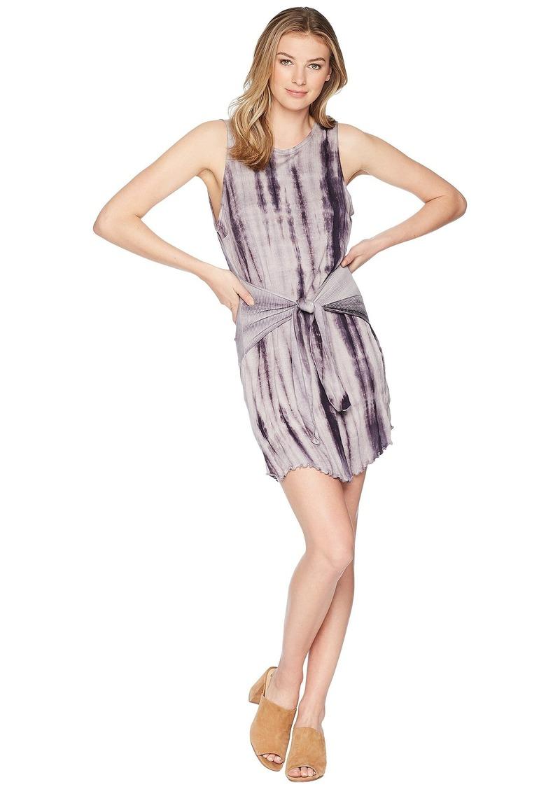 Lucy Wrap It Up Dress