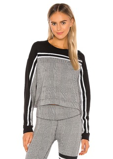 lukka lux Metric Pullover