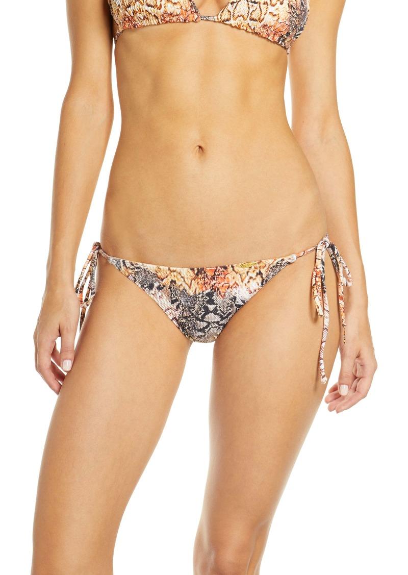 Luli Fama Skins Brazilian Bikini Bottoms