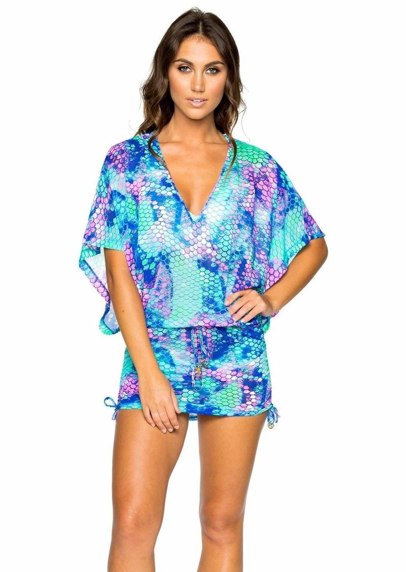 Luli Fama Women's CABANA Swimwear -multi XS