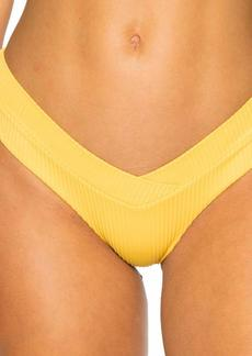 Luli Fama Women's Swimwear -banana SML