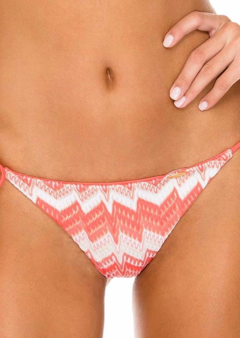 Luli Fama Women's Swimwear -coral SML