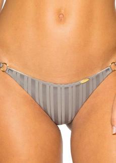 Luli Fama Women's Swimwear -gray MED