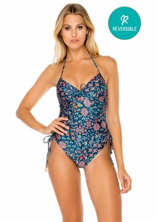 Luli Fama Women's Swimwear -multi LGE