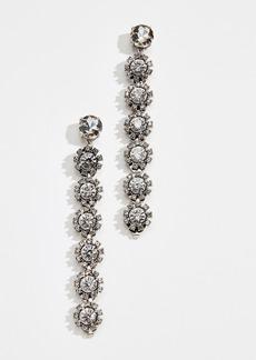 Lulu Frost Beam Drop Earrings